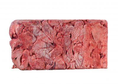 Plămân de porc
